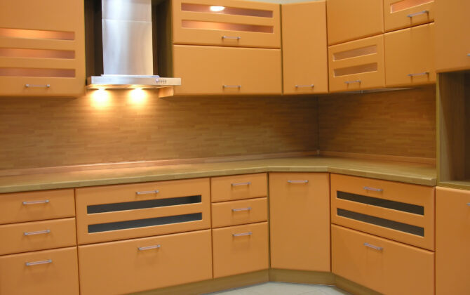 A Guide on Refacing Your Cabinets